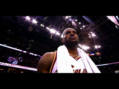 LeBron James: Homecoming ᴴᴰ