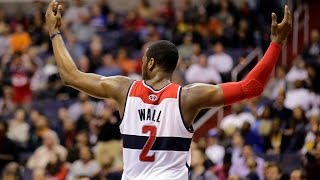 John Wall The Future