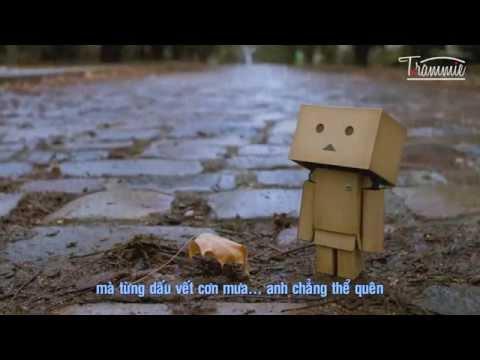 Sau Cơn Mưa - Trung Quân Idol [Video Lyric]