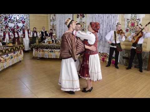 Anisoara Rad si Mihaita Fodorut  -  La Certeze om porni