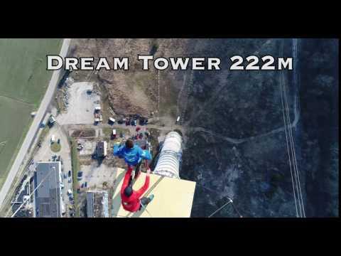 Dream Tower 222m Głogów - start 2017