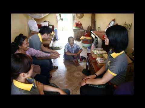 Tổng kết Hương Từ Tâm Miền Bắc - 2013