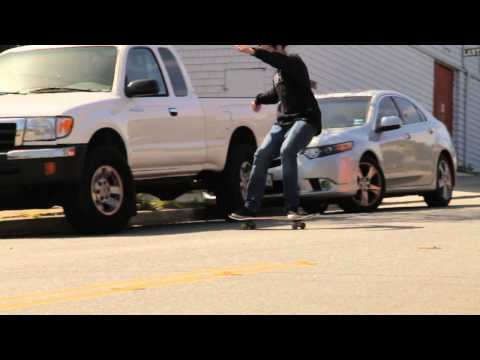 Northern California Scholastic Skateboarding League  Promo