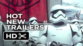 Best New Movie Trailers May 2015 HD