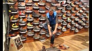 Cómo escoger tus botas de senderismo?