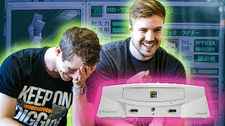 Testing Apple's FORGOTTEN GAME CONSOLE from 1996!