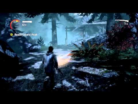Alan Wake: Walkthrough - Part 2 [Episode 2] - Reality - Let's Play (Gameplay & Commentary)