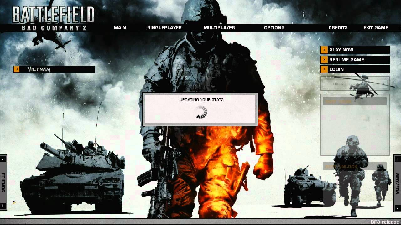 how to connect to ea servers pc