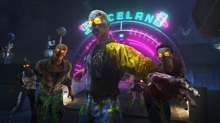 Call of Duty: Infinite Warfare - Zombies in Spaceland Reveal Trailer