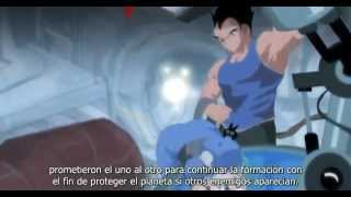 New Dragon Ball Absalon 2013 Capitulo 1 Sub Español