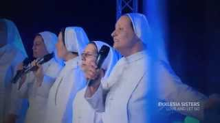 EKKLESIA SISTERS - Love and Let Go - Malta Eurovision Song Contest 2014 - 2015