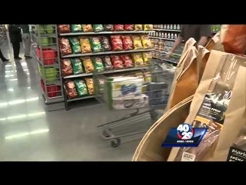 Walmart opens new Neighborhood Market