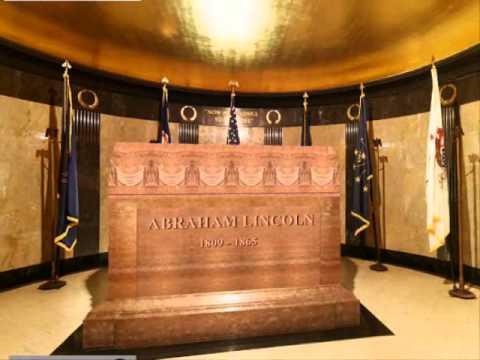 Abraham Lincoln Virtual Tour
