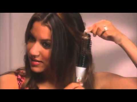The Perfecter Fusion Styler - Is The Best Hair Styler - YouTube
