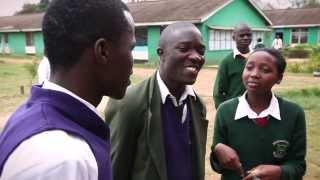 Patricia Kyama - Tunza Project