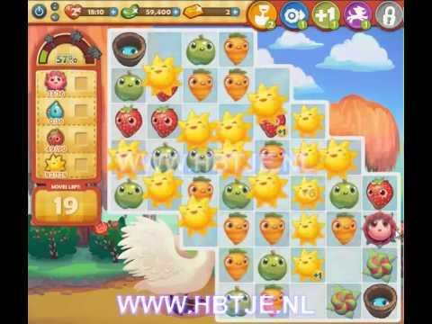 Farm Heroes Saga level 379
