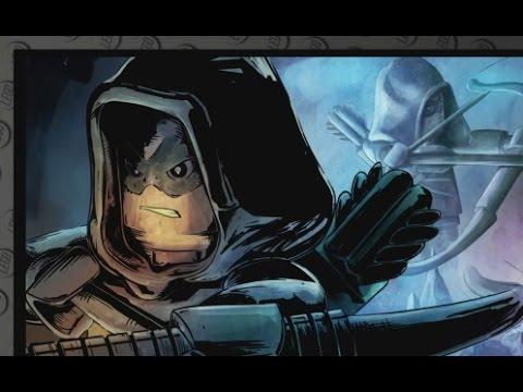 LEGO Batman 3: Beyond Gotham - Arrow DLC Pack - Story Mode Walkthrough
