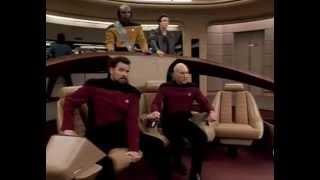 Star Trek: Unshaken