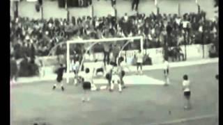 Boavista - 1 x Sporting - 0 após prolongamento 1/2 Final Taça de Portugal em 1974/1975