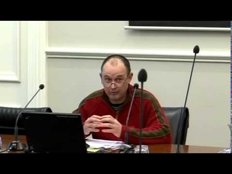 Dunedin City Council - Annual Plan Meeting - May 7 2014 - Part 1