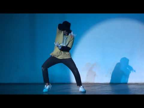 Solo Dance Confluence 2013 National Institute of Technology Kurukshetra