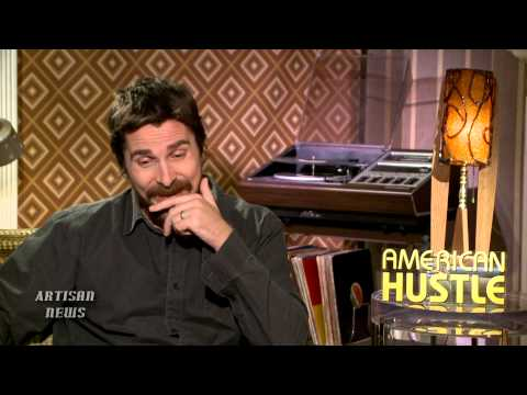 ACADEMY AWARDS BIG NOMINEES, 12 YEARS A SLAVE AND AMERICAN HUSTLE