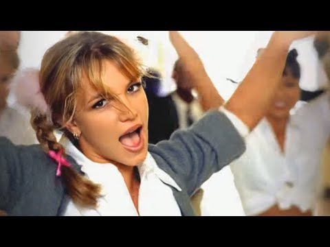 Baby One More Time – Britney Spears