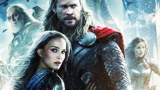 Thor 2 The Dark World Trailer #2 2013 Movie Official [HD