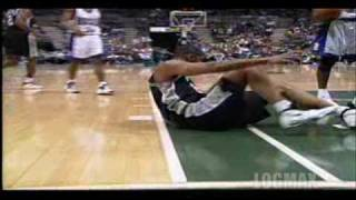 NBA's Top 10 Best Alley-oops Of All Time