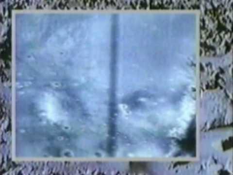 Naves Nodriza captadas en la tierra y espacio