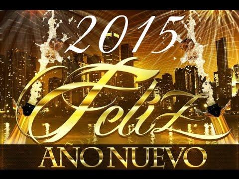 Musica fin de año mix DJ JLSANCHEZ 2015