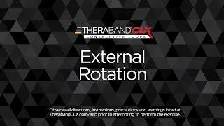 External Rotation