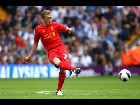 Lucas Leiva - The Player Inspection 2014