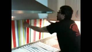 Como cambiar el look de la cocina