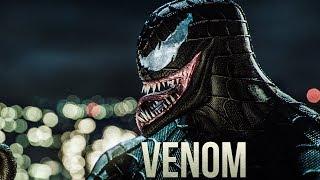 Marvel's VENOM (2018) Teaser Trailer - Tom Hardy Marvel Movie