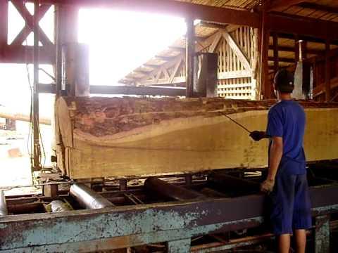 Serraria em Uruará - Pará