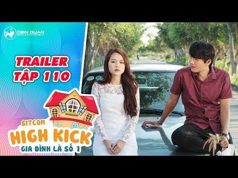 Gia đình là số 1 sitcom | trailer 110: Kim Chi mở lời muốn quay lại với Đức Phúc?