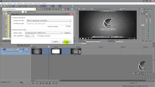 Tutorial Sony Vegas Pro Parte 11 Final (todo Sobre