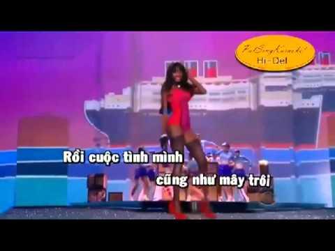 Chuyen Thuong Tinh The Thoi Remix Hong Ngoc