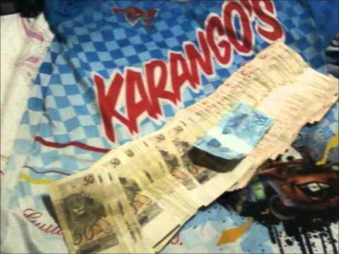 EQUIPE KARANGOS FIRMA MILHONARIA