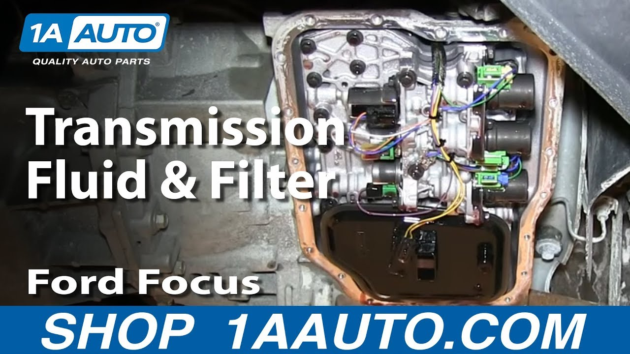 ford galaxie wiring diagram how to service change transmission fluid and filter    ford     how to service change transmission fluid and filter    ford