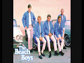 The Beach Boys - Be True To Your School