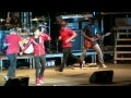 "Justin Bieber- ""One Time"" (HD) Live at the New York State Fair on 9-1-2010"
