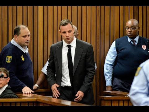 Oscar Pistorius Trial: Day One