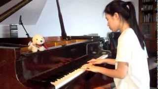 Indina Menzel Let It Go (from Disney's Frozen) Piano