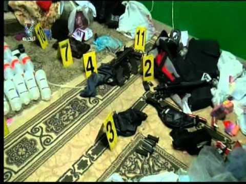 #Bahrain بيان هروب الموقوفين