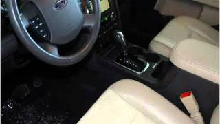2008 Ford Taurus X Used Cars Coffeyville KS videos