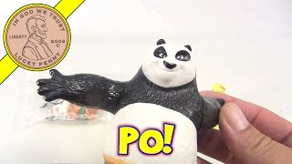 McDonald's Happy Meal Toys Lot 1 Of 29 Kung Fu Panda II