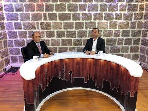 Genel Başkanımız Soner Can Tufanoğlu, Kon TV'de Ankara Konuşuyor Programına Katıldı