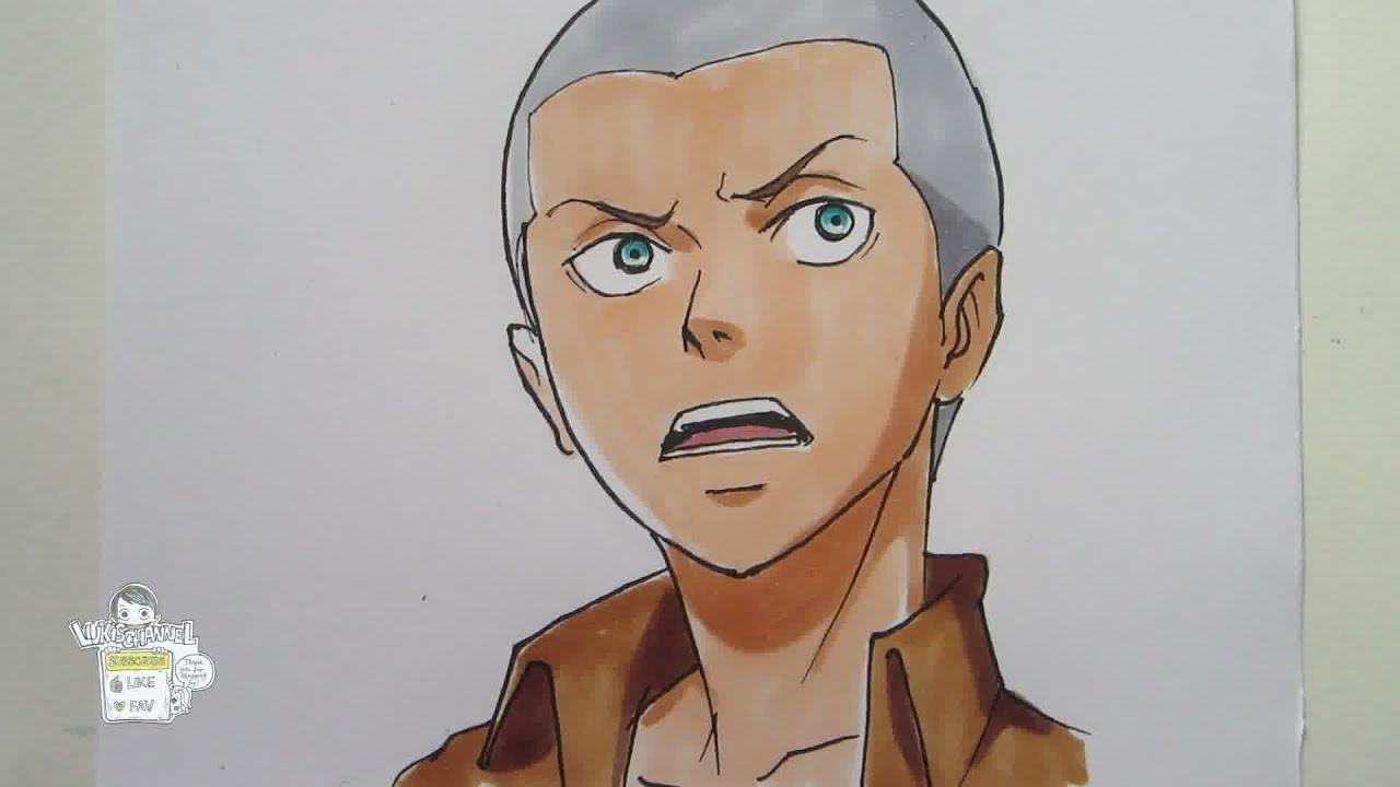 コニー スプリンガー 進撃の巨人の登場人物 - Wikipedia
